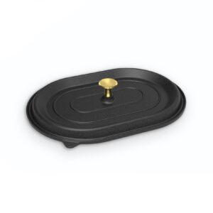 Pokrywa do naczynia do piekarnika 32×22 cm - 13222