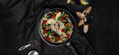 5 pomysłów na szybki obiad
