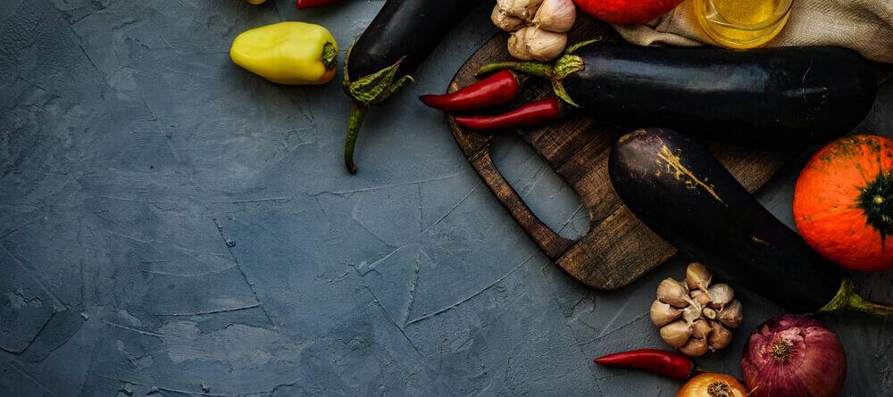 Jesień od kuchni: zdrowe, sezonowe potrawy, warzywa i owoce