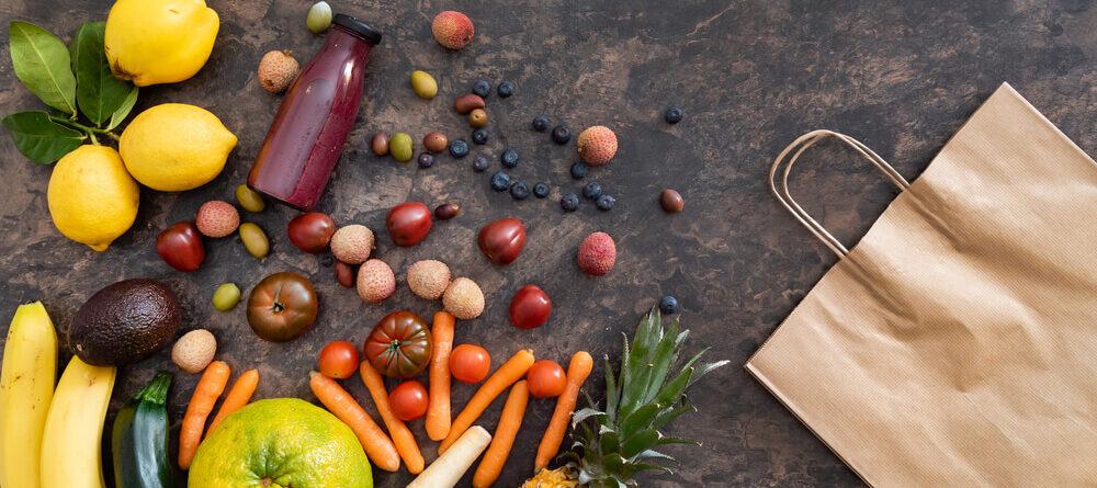 Zero waste w kuchni: co zrobić, żeby nie marnować jedzenia?