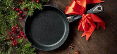 Świąteczne zakupy do kuchni