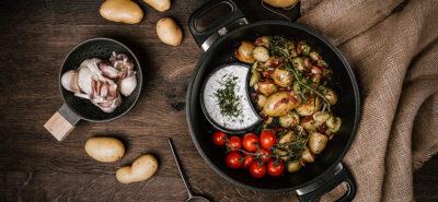5 pomysłów na dania jednogarnkowe