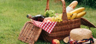 Majówka od kuchni- co przygotować na wiosenny piknik?