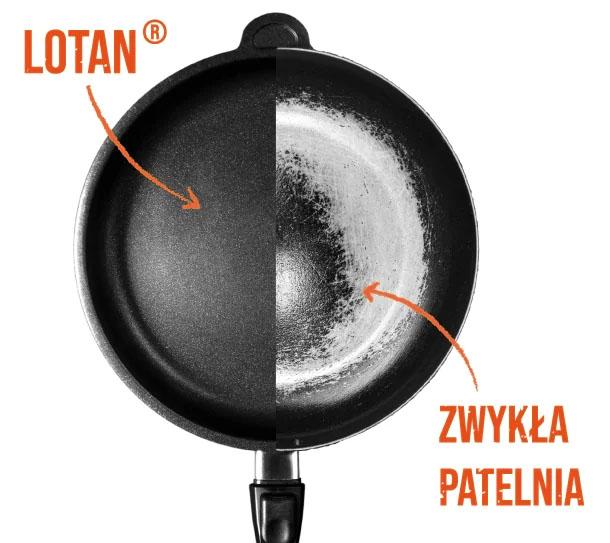 Profesjonalne naczynia kuchenne i gastronomiczne - AMT Gastroguss the World's Best Pan