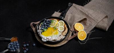 Omlet idealny- jak go zrobić?