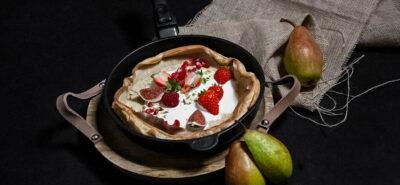Omlet idealny - jak go zrobić?