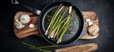 5 pomysłów na dania ze szparagami